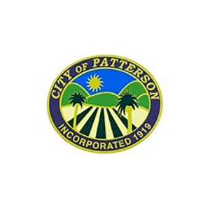 city of patterson
