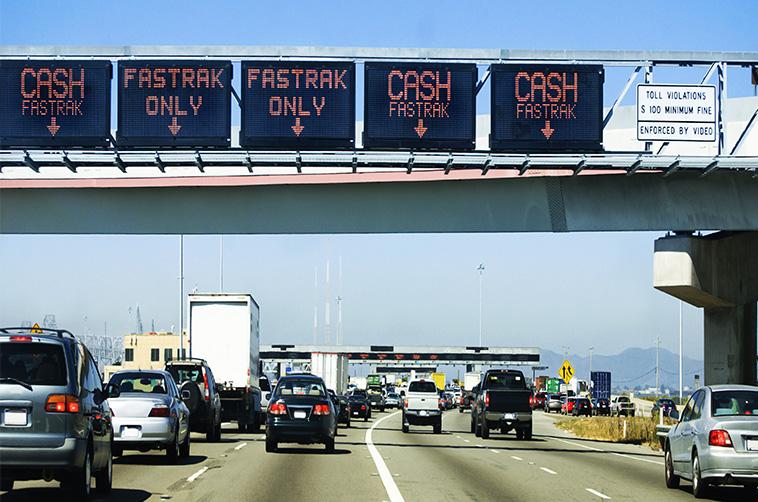 congestion-management